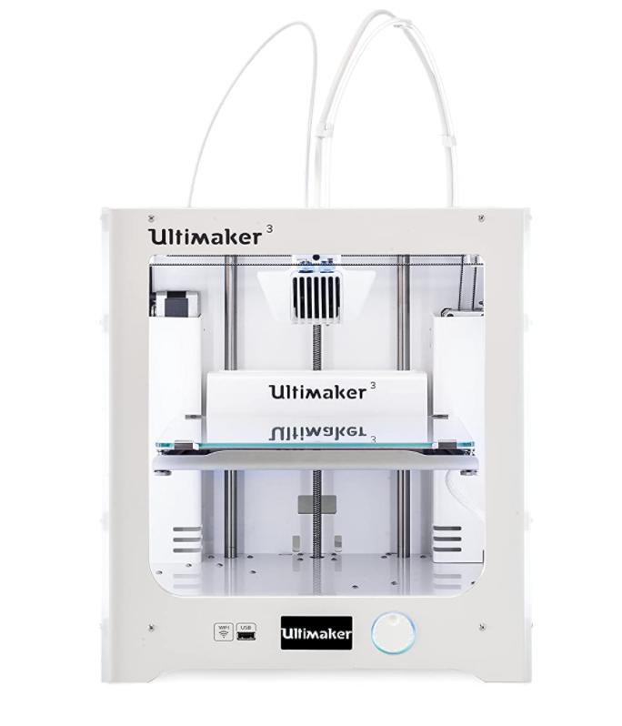 Ultimaker 3 Impresora